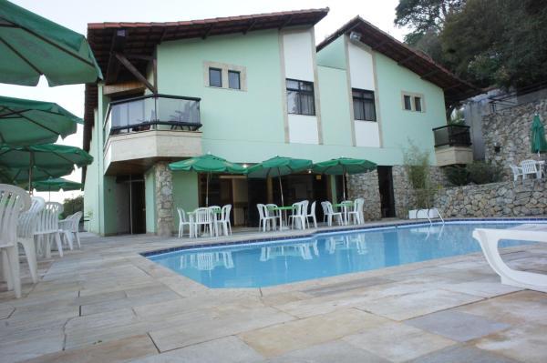 Hotel Pictures: Hotel Solar Corte Real, Sabará