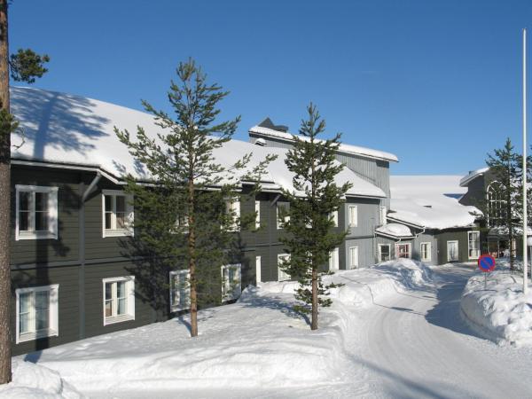 Hotel Pictures: Hotel Ylläsrinne, Ylläsjärvi