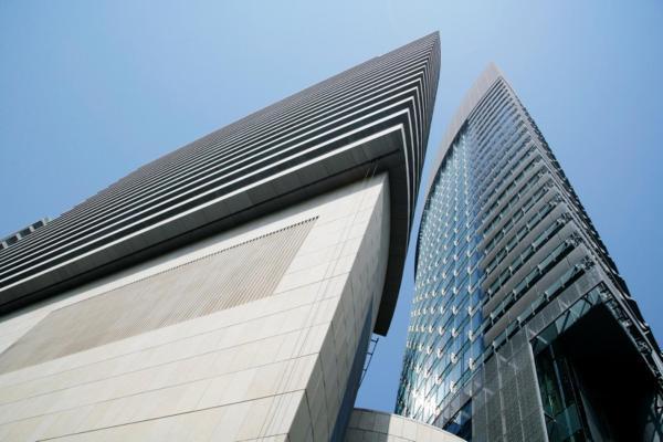 Hotelbilleder: Burjuman Arjaan by Rotana - Dubai, Dubai