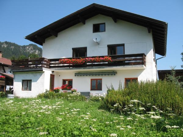 Hotel Pictures: , Reutte