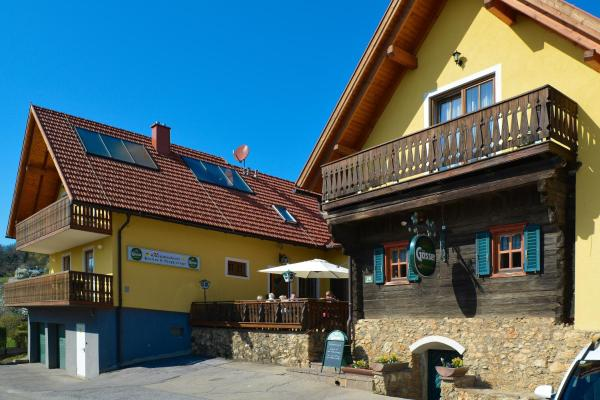 Фотографии отеля: Gasthof-Pension Kolimbatovic, Am Katzelbach