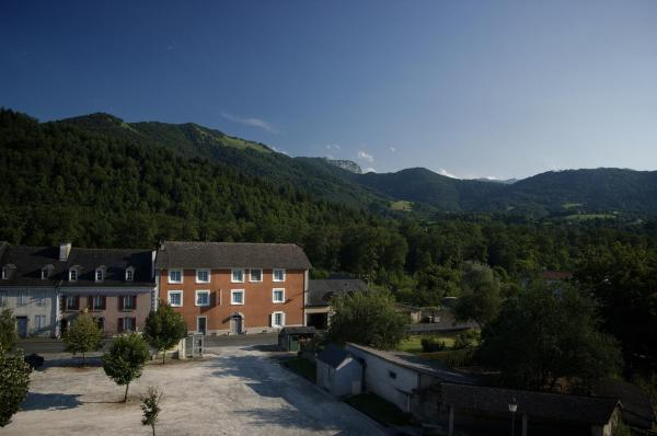 Hotel Pictures: , Peyrouse