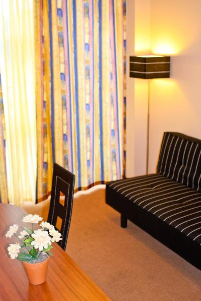 Junior Suite with Balcony with SPA access