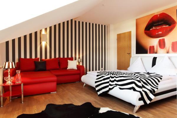Hotel Pictures: Hotel Wulff, Bad Sassendorf