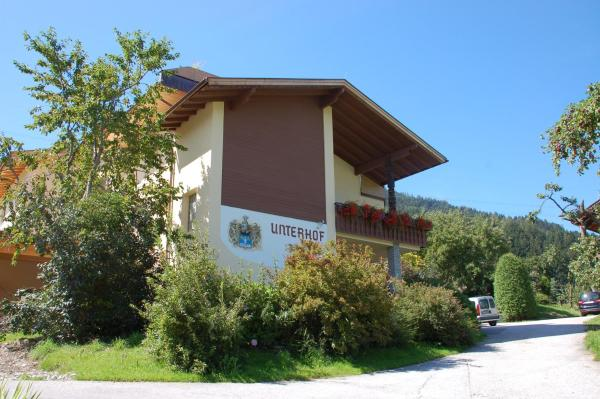 Hotellikuvia: , Kolsassberg