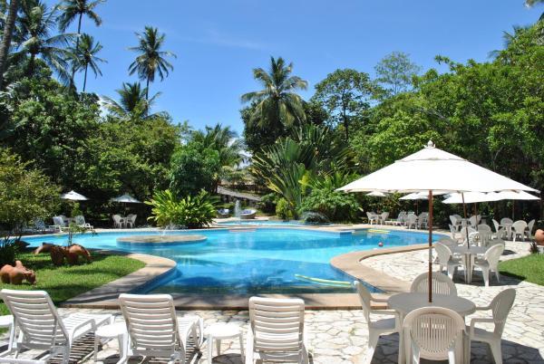 Hotel Pictures: Hotel 7 Colinas, Olinda