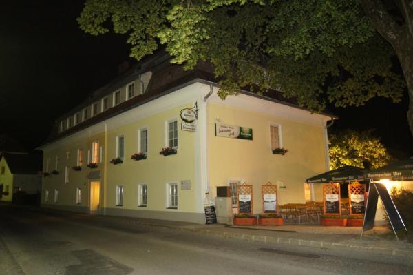 Фотографии отеля: Gasthaus-Pension Schwarzer Graf, Виндишгарстен