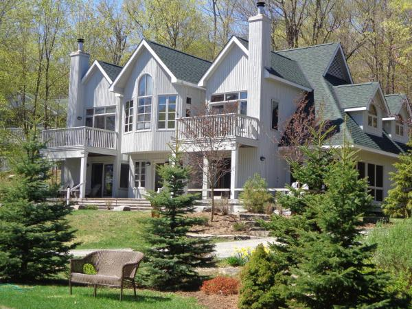 Hotel Pictures: , Lake of Bays