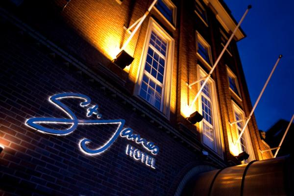 Hotel Pictures: St James Hotel, Nottingham