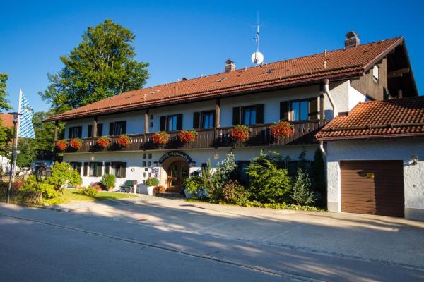 Hotel Pictures: Hotel Alexandra, Bad Tölz