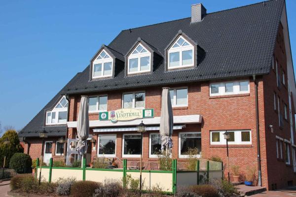 Hotel Pictures: Das Stadtidyll, Rotenburg an der Wümme