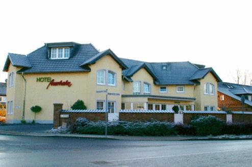 Hotelbilleder: Hotel Auerhahn, Pulheim
