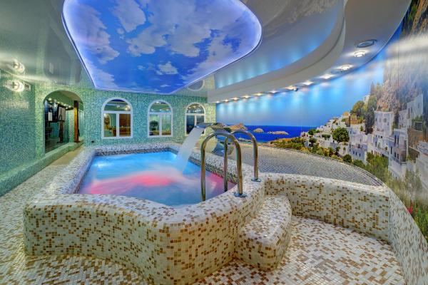 Fotografie hotelů: SQ Kirovsky, Volgograd