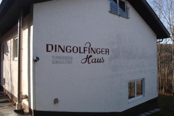Hotel Pictures: Dingolfinger Haus, Schöfweg