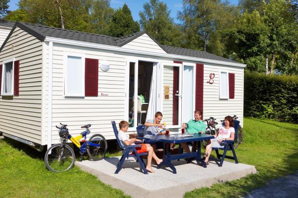 Hotellbilder: Ardennen Camping Bertrix, Bertrix