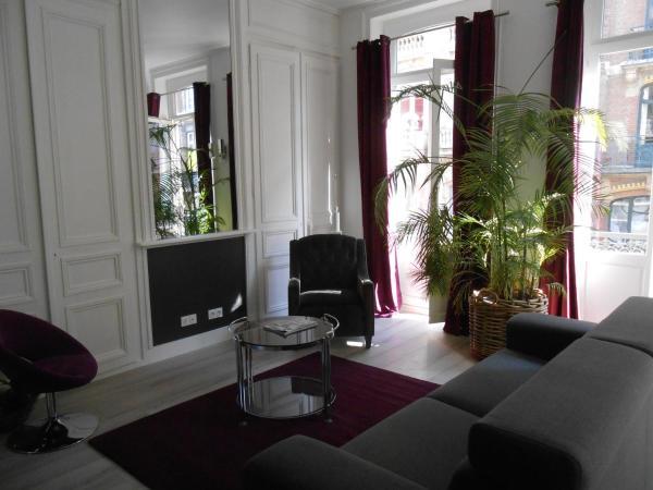 Photos de l'hôtel: Appartement Arembault, Lille