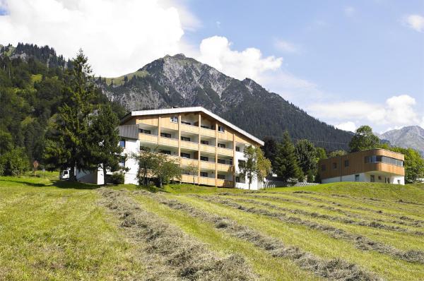 Hotelfoto's: Hotel Landhaus Sonnblick, Wald am Arlberg