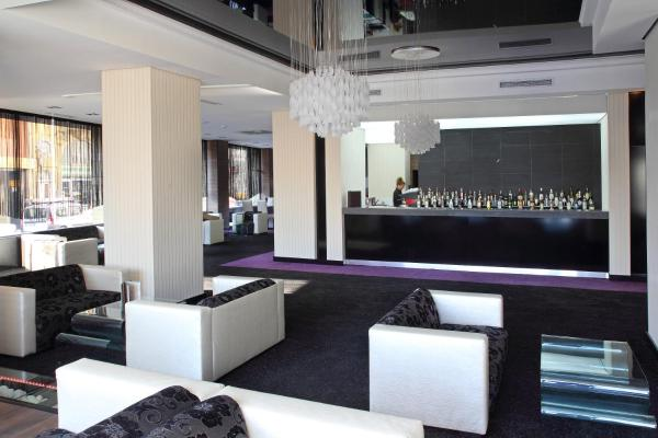 Hotellikuvia: Madara Hotel, Shumen