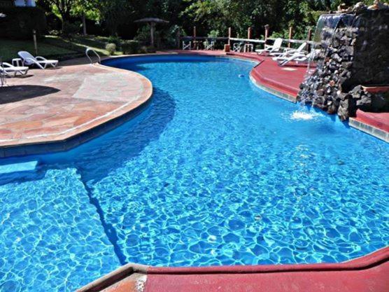 Hotelfoto's: , San Ignacio