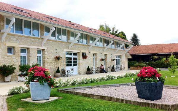 Hotel Pictures: , Auménancourt-le-Grand