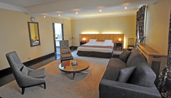Hotel Pictures: Le Grand Hotel, Tours