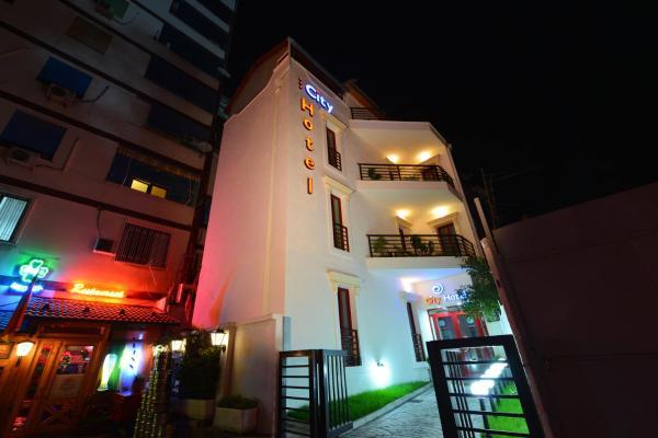 Фотографии отеля: City Hotel Tirana, Тирана