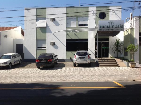 Hotel Pictures: Samambaia Executive Hotel, Taubaté