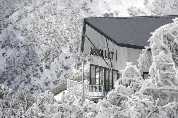 Fotografie hotelů: Absollut, Mount Hotham