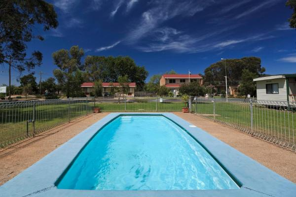 Hotellikuvia: Ingenia Holidays Mudgee Valley, Mudgee