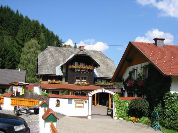 Hotellikuvia: Gasthof Thurnerhof, Feld am See