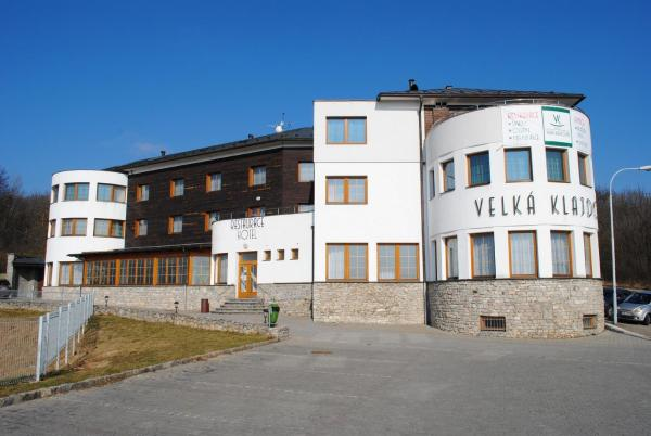 Hotel Pictures: , Brno