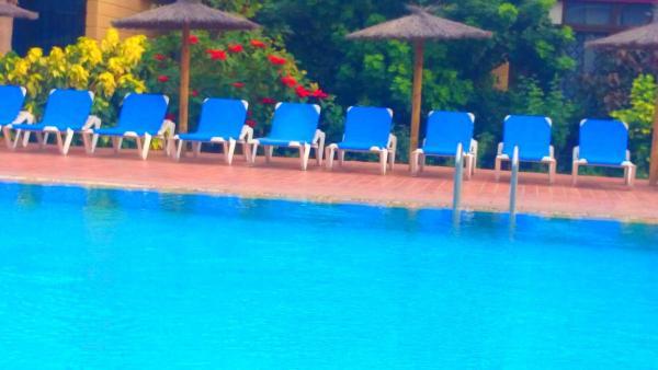 Hotel Pictures: Apartamento Hércules, Costa Del Silencio