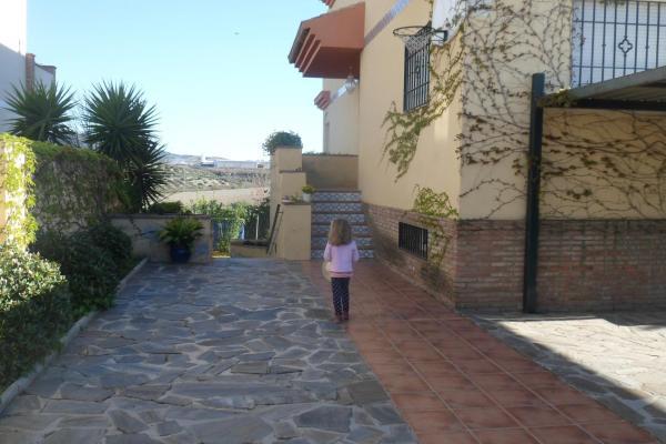 Hotel Pictures: , Alhendín