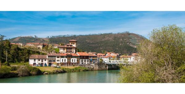 Hotel Pictures: Riodeva, Unquera