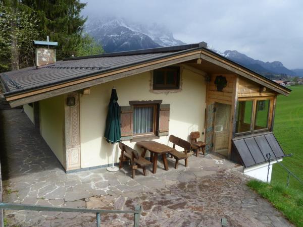 Hotellbilder: Haus André, Ellmau