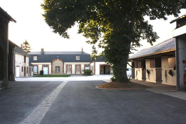 Hotel Pictures: Le Parc de Crécy, Crécy-Couvé