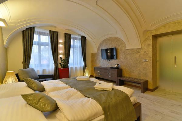 Hotel Pictures: , Třešť