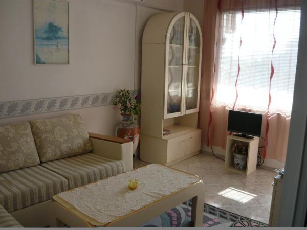 Фотографии отеля: Diana Apartment, Несебр