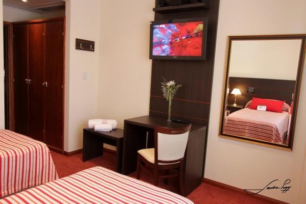 Fotos del hotel: Grand Hotel Libertad, Nueve de Julio