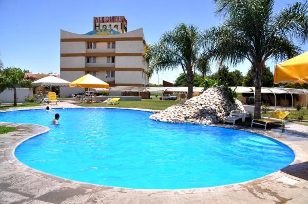 Φωτογραφίες: Hotel Apart Alkristal, San Juan