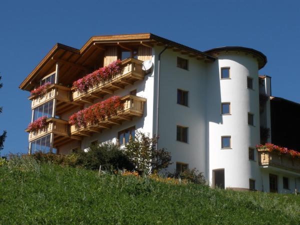 Zdjęcia hotelu: Haus Lentsch, Kaunerberg