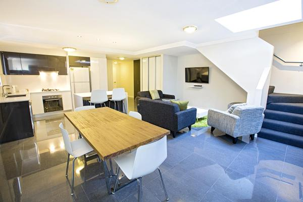 Fotografie hotelů: Astina Serviced Apartments - Parkside, Penrith