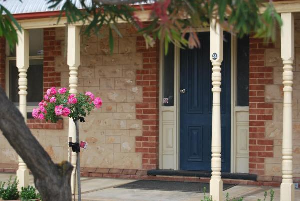 ホテル写真: Jacaranda Cottage, Murray Bridge