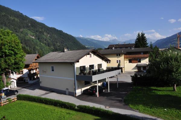Photos de l'hôtel: Apart Ehstandhof, Uderns