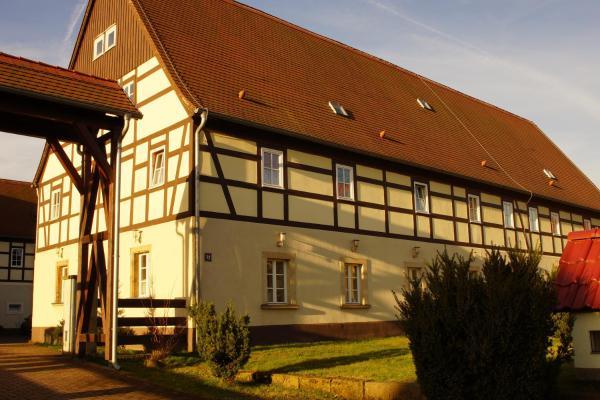 Hotel Pictures: Pension Prietzel, Dorf Wehlen