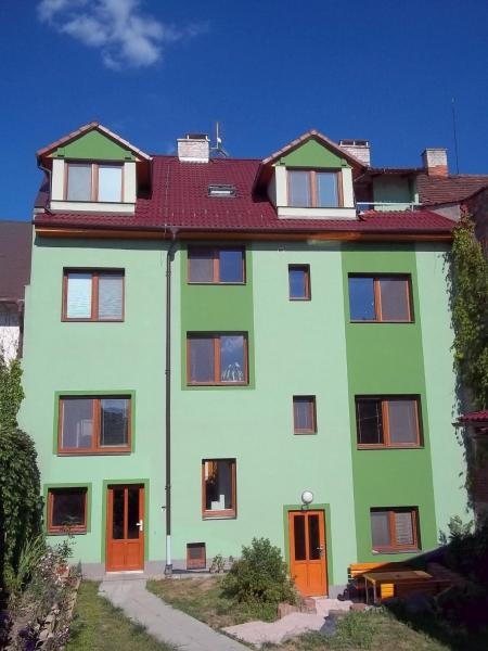 Hotel Pictures: Apartmány Zlín, Zlín