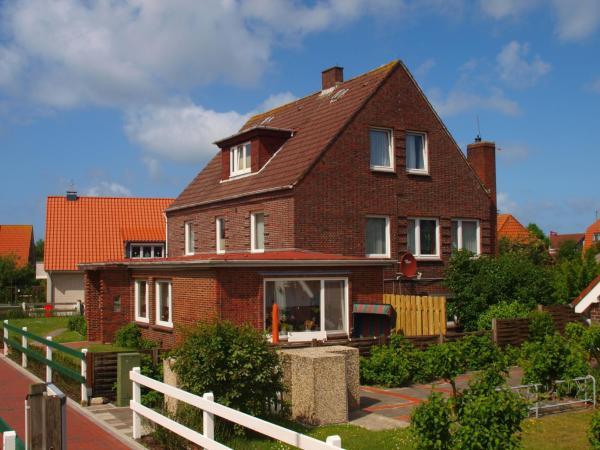 Hotel Pictures: Pension Friedrich Voss, Langeoog