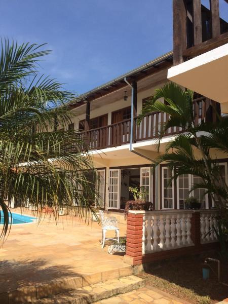 Hotel Pictures: Pousada Coração Inconfidente, Tiradentes