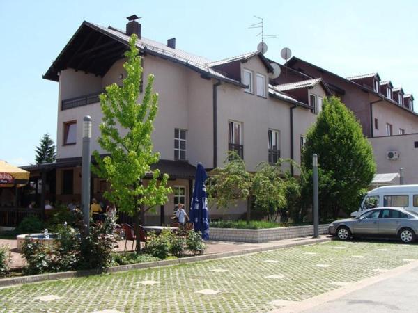 Foto Hotel: Hotel Delminium, Sarajevo