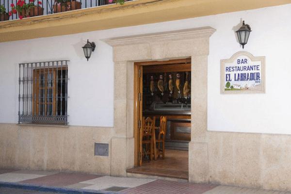 Hotel Pictures: Hostal El Labrador, Marbella